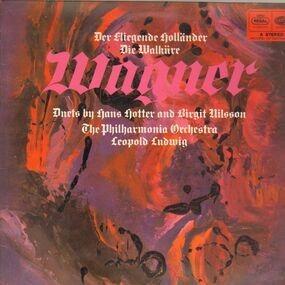 Richard Wagner - Der Fliegende Holländer, Die Walküre