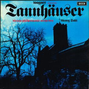 Richard Wagner - Tannhäuser (Paris Version)