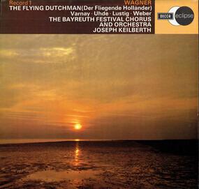 Richard Wagner - The Flying Dutchman (Der Fliegende Holländer)