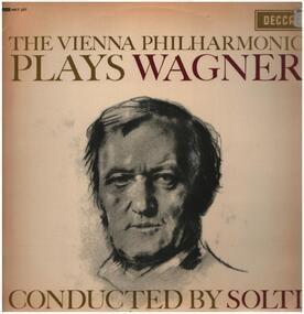 Richard Wagner - Rienzi, Tannhäuser a.o.