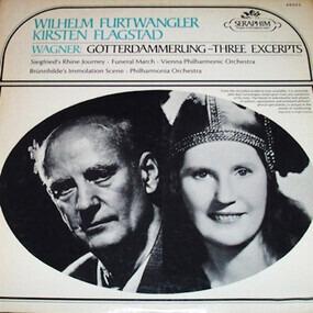 Richard Wagner - Götterdämmerung - Three Excerpts