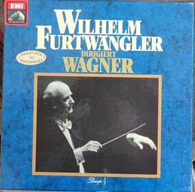 Richard Wagner - Wilhelm Furtwängler Dirigiert Wagner