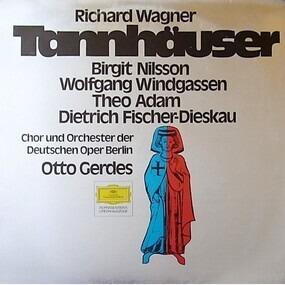 """Richard Wagner - Szenen aus """"Tannhäuser"""""""