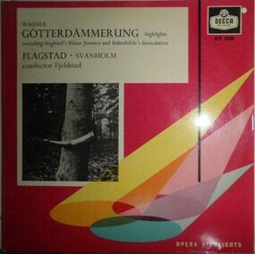 Richard Wagner - Götterdämmerung - Highlights
