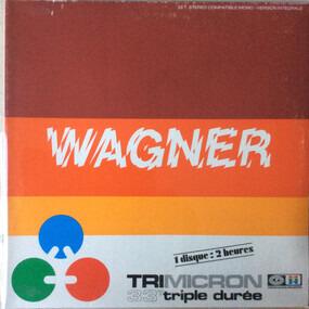 Richard Wagner - Version Intégrale