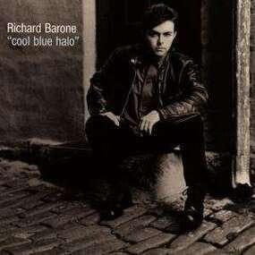 Richard Barone - Cool Blue Halo