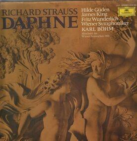 Richard Strauss - Daphne (Böhm, Wunderlich)
