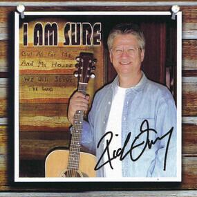 Richie Furay - I Am Sure