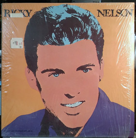 Rick Nelson - Legendary Masters Series