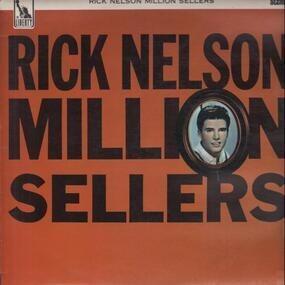 Rick Nelson - Million Sellers