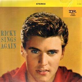 Rick Nelson - Ricky Sings Again