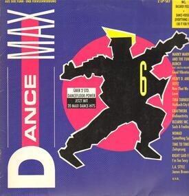 Kraftwerk - Dance Max 6