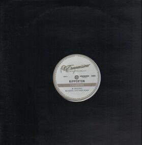 Ripperton - ZUGUNRUHE