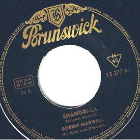 Robert Maxwell - Shangri-La