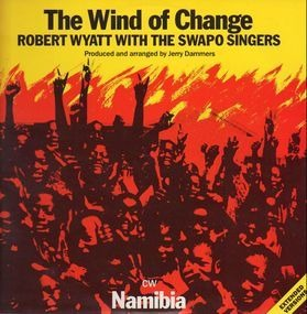 Robert Wyatt - The Wind Of Change (Extended Version)