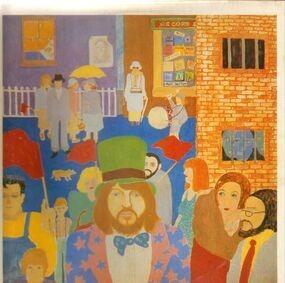 Robert Wyatt - Arauco / Caimanera /  At Last I Am Free / Strange Fruit