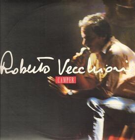 Roberto Vecchioni - Camper