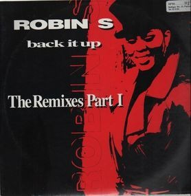 Robin S. - Back It Up (The Remixes Part I)