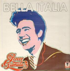 Rocco Granata - Bella Italia / Luna