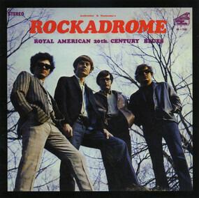 Rockadrome - Royal American 20th Century Blues