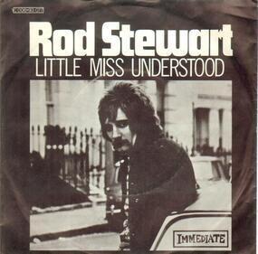 Rod Stewart - Little Miss Understood