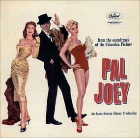 Rodgers & Hart - Pal Joey