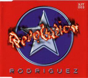 RODRIGUEZ - Revolution