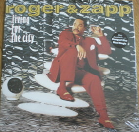 Roger - Living For The City