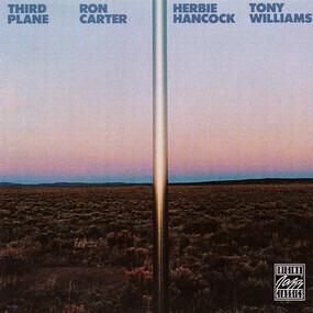 Ron Carter - Third Plane