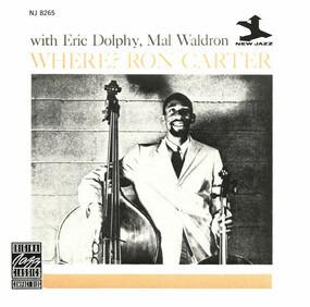 Ron Carter - Where?