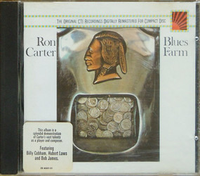 Ron Carter - Blues Farm