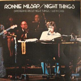 Ronnie Milsap - Night Things