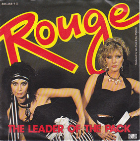 Rouge - Remember The Leader Of The Pack