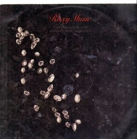 Roxy Music - Take A Chance With Me/The Main Thing
