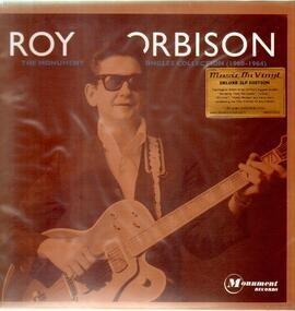 Roy Orbison - Monument Singles..