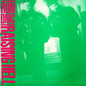 Run-D.M.C. - Raising Hell