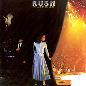 Rush - Exit...Stage Left