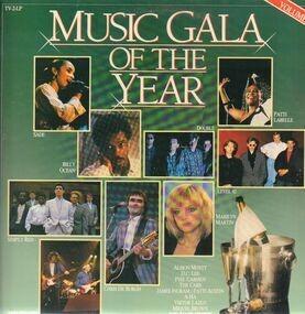 Sade - Music Gala Of The Year Vol. 3