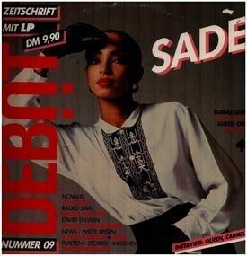 Sade - Debüt Nr.9