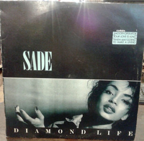Sade - Diamond Life
