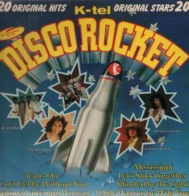 Sailor - Disco Rocket