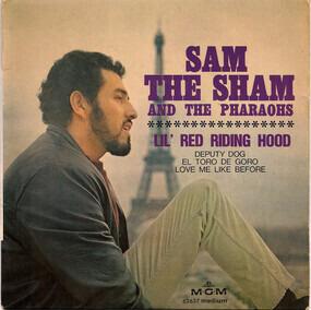 Sam the Sham & the Pharaohs - Lil' Red Riding Hood
