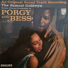 Samuel Goldwyn - Porgy And Bess