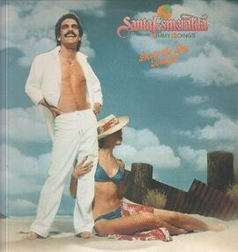Santa Esmeralda - Don't Be Shy Tonight