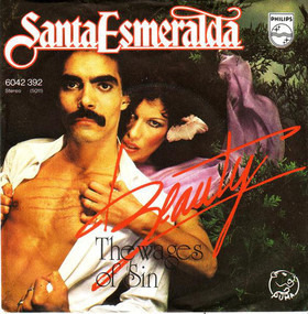 Santa Esmeralda - Beauty - The Wages Of Sin