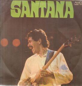 Santana - Amiga Edition