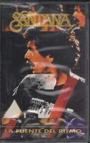 Santana - La Fuente Del Ritmo