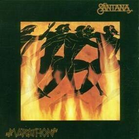 Santana - Marathon