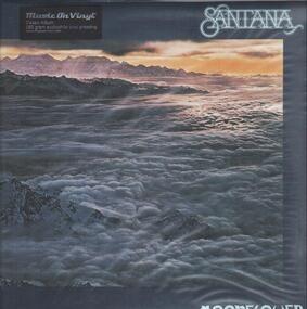 Santana - Moonflower