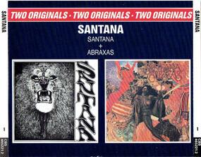 Santana - Santana / Abraxas